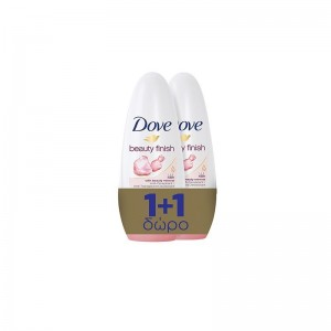 DOVE Deo Roll-on Beauty...
