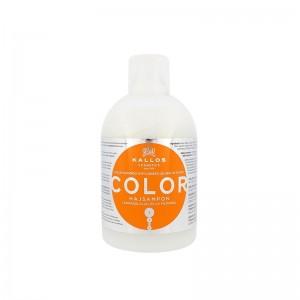 KALLOS Color Shampoo with...