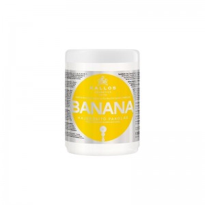 KALLOS Banana Hair Mask...