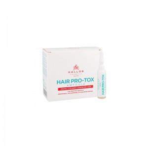KALLOS Hair Pro-Tox Ampoule...