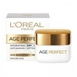LOREAL Age Perfect Κρέμα...