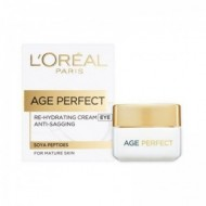 LOREAL Expertise Age Perfect Κρέμα Ματιών 15ml
