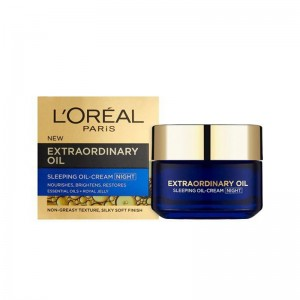 L'OREAL Extraordinary Oil...