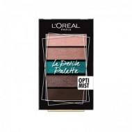 LOREAL Mini Eyeshadow Palette Optimist 03