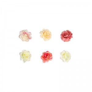 RO-RO Κλιπ Λουλούδι...