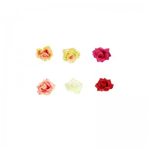 RO-RO Κλιπ Λουλούδι