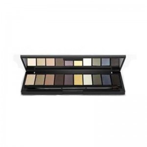 L'OREAL Eye Pallette Smoky 01