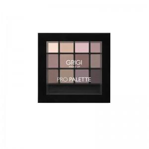 GRIGI Pro Eyeshadow Palette...