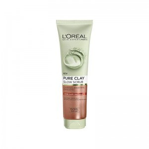 L'OREAL Pure Red Clay Face...
