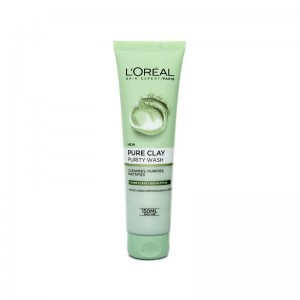 L'OREAL Pure Clay Purity...