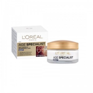 L'OREAL Wrinkle Expert 65+...