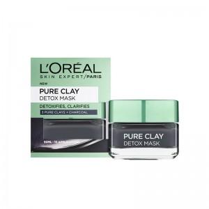 L'OREAL Pure Clay Detox...