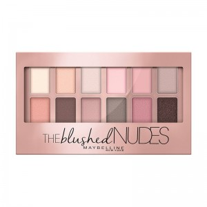 MAYBELLINE The Blushed...