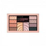 MAYBELLINE Total Temptation Eye Shadow Palette