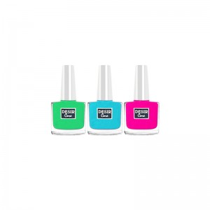 DESIR Care Nail Polish 10ml