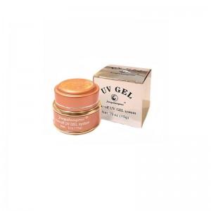 GEL UV Νυχιών 15gr Pink