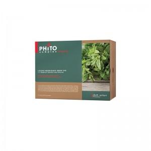 PHITOCOMPLEX Green Αμπούλες...