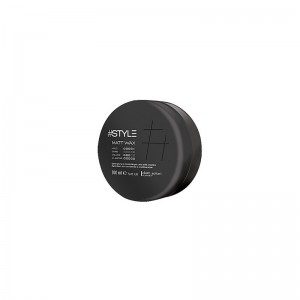 STYLE Matte Wax Strong Hold...