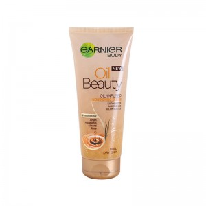 GARNIER Body Scrub Oil...