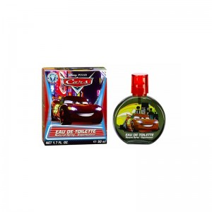 CARS  Eau De Toilette 50 ml