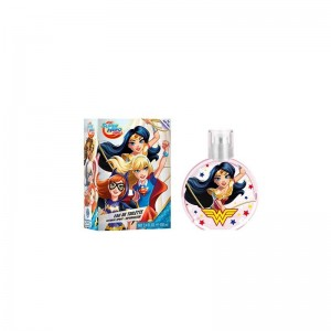 DC Super Hero Girls Eau De...
