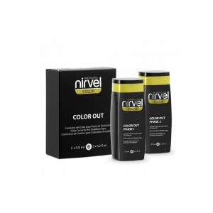 NIRVEL Color Out 2 x 125 ml