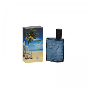 REAL TIME Sea Beach Eau De...