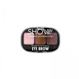 SHOW Eye Brow Shadow Νο 2...