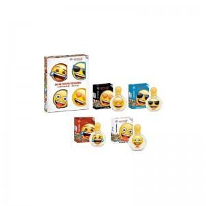 ΣΕΤ Miniatures Emoji Eau De...