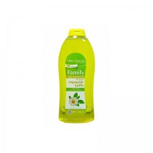 MISS SANDY Family Shampoo...