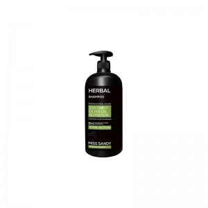 MISS SANDY Shampoo Herbal...