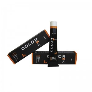 COLOR PRO Hair Color Cream...