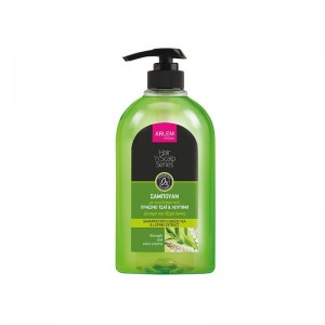 ARLEM Shampoo Green Tea &...
