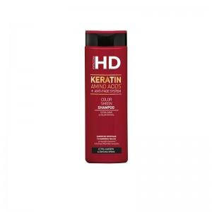 HD HD Color Sheen Σαμπουάν...