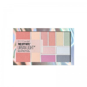 MAYBELLINE The City Kits...