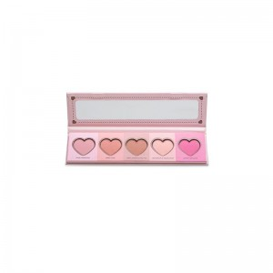 IDC Color Blusher palette...