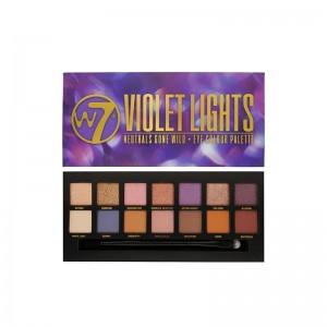 W7 Violet Lights Eyeshadow...