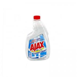 AJAX Crystal Υγρό Τζαμιών...