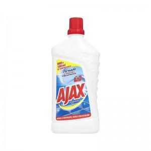 AJAX Υγρό Πατώματος Bianco 1lt