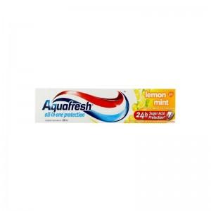 AQUAFRESH Lemon Mint 100ml