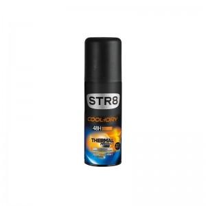 STR8 Deo Spray Cool Dry...