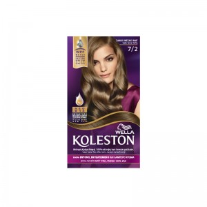 KOLESTON Color Cream Kit