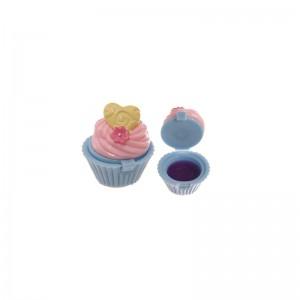 LIP BALM Fairy  Cup Cakes 2gr