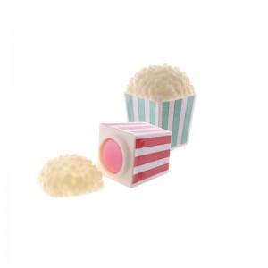 LIP BALM Popcorn 4gr