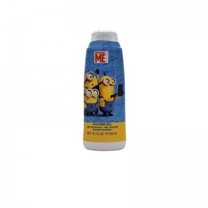 AIRVAL Minions Shower Gel...