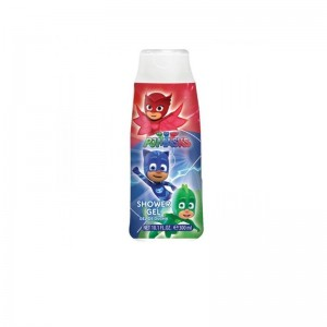 AIRVAL Pj Masks Shower Gel...