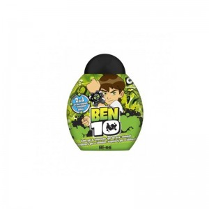 ARIVAL Ben 10 Shower Gel 300ml