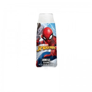 ARIVAL Spiderman Shower Gel...