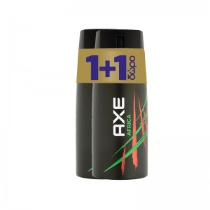 AXE Deo Spray Africa 150ml...