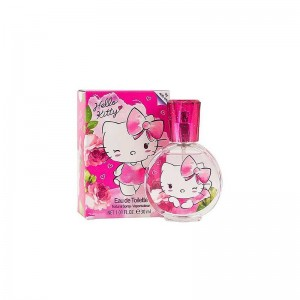 Hello Kitty Eau De Toilette...